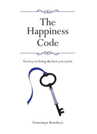 happiness code book