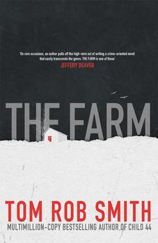 The Farm Tom Rob Smith