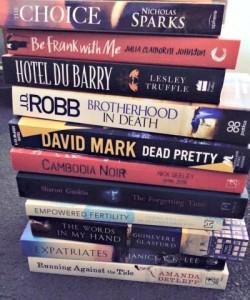 australian book blogger