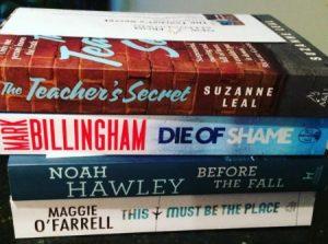 books new arrivals