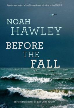 book review   fall  noah hawley