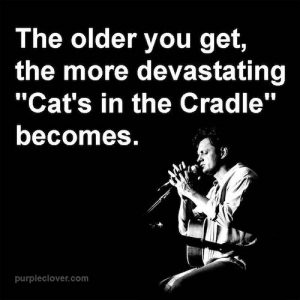 cats in the cradle