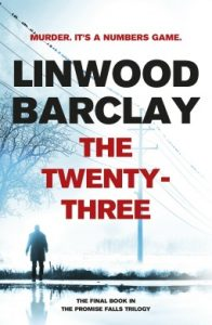 the-twenty-three-by-linwood-barclay