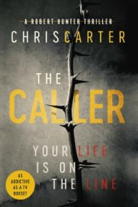 the caller by chris carter