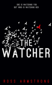 The Watcher by Ross Armstrong