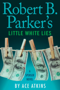 little white lies by ace atkins