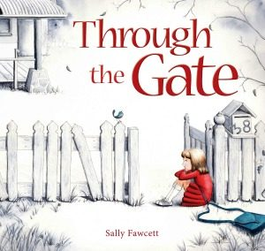 through the gate by sally fawcett