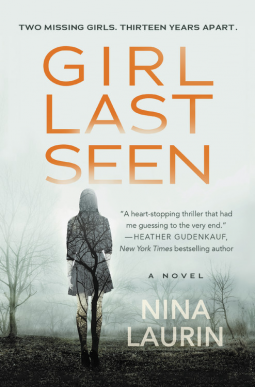 Book review: Girl Last Seen by Nina Laurin