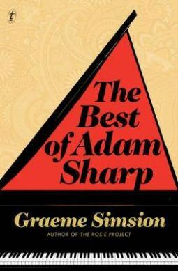 best of adam sharp