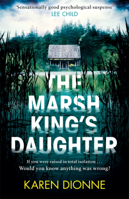 Book review: The Marsh King's Daughter by Karen Dionne