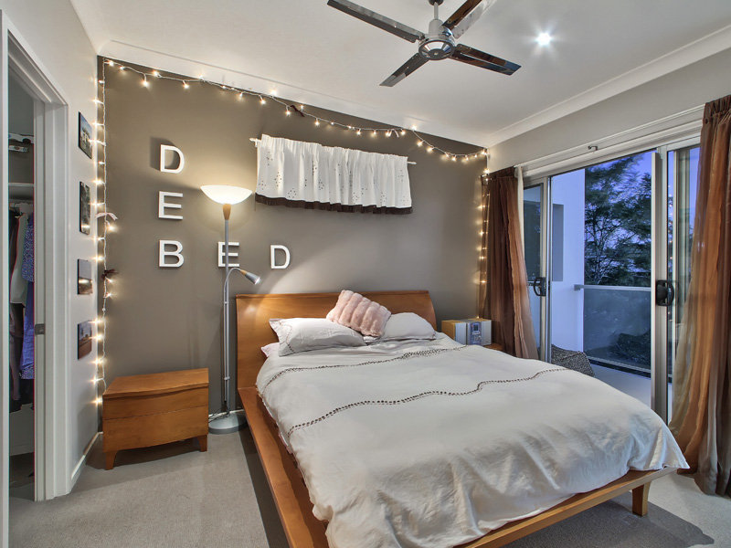 Which brings us to the here and now  lights. Can fairy lights on a verandah   deck look tasteful