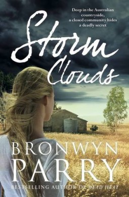 Storm Clouds by Bronwyn Parry