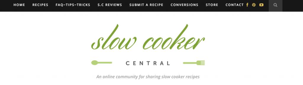Http Www Slowcookercentral Com Recipe Rich Fruit Cake  Ingredient Cake