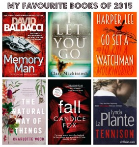 favourite books of 2015