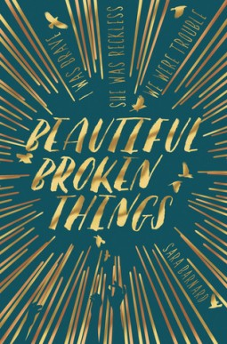 Book review: Beautiful Broken Things by Sara Barnard