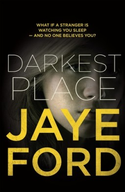 darkest place by jaye ford