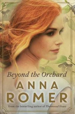 Author interview: Beyond the Orchard by Anna Romer