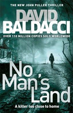 Book review: No Man's Land by David Baldacci