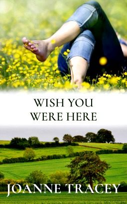 Book review: Wish You Were Here by Joanne Tracey