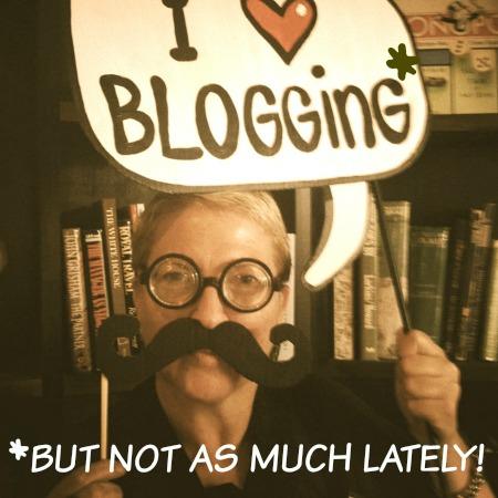 quitting blogging