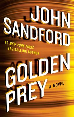 Book review: Golden Prey by John Sandford