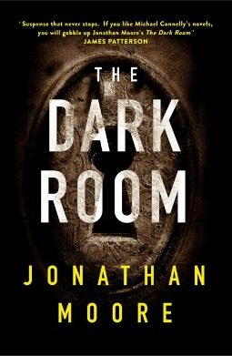 Book review: The Dark Room by Jonathan Moore