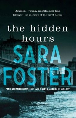 Book review: The Hidden Hours by Sara Foster