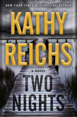 Book review: Two Nights by Kathy Reichs