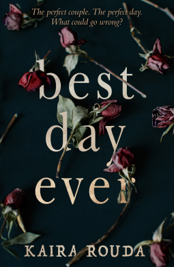 Book review: Best Day Ever by Kaira Rouda