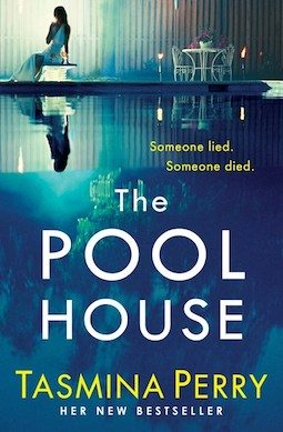 Book review: The Pool House by Tasmina Perry
