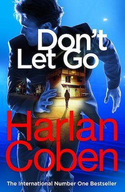 Book review: Don't Let Go by Harlan Coben