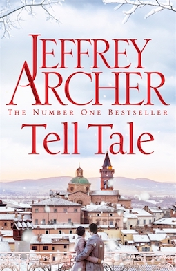 Book review: Tell Tale by Jeffrey Archer - Debbish