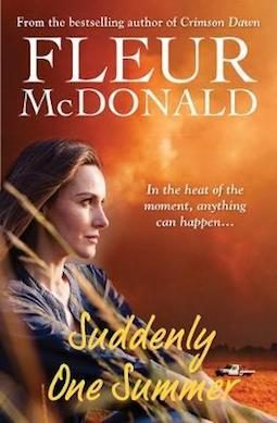 Book review: Suddenly One Summer by Fleur McDonald