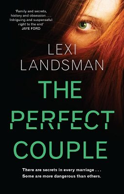 Book review: The Perfect Couple by Lexi Landsman