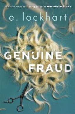Book review: Genuine Fraud by E Lockhart