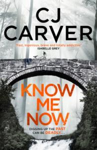 Know Me Now by CJ Carver