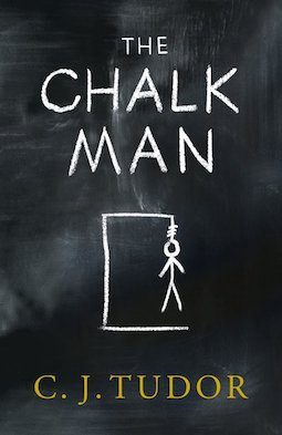 Book review: The Chalk Man by CJ Tudor