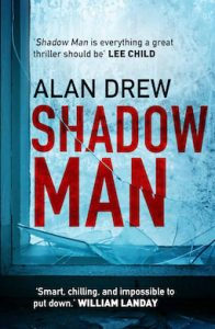 Shadow Man by Alan Drew