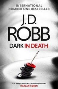 dark in death by jd robb