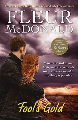 Book review: Fool's Gold by Fleur McDonald