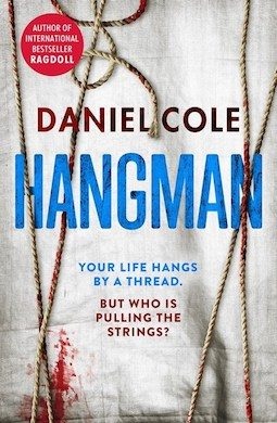 Book review: Hangman by Daniel Cole