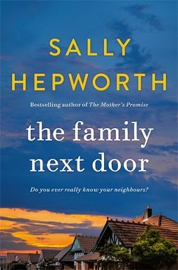 Book review: The Family Next Door by Sally Hepworth
