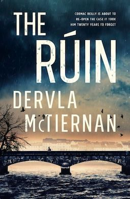 Book review: The Rúin by Dervla McTiernan