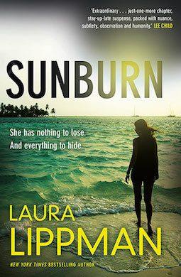 Book review: Sunburn by Laura Lippman