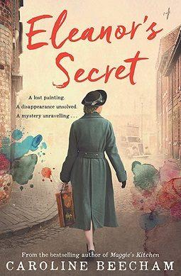 Book review: Eleanor's Secret by Caroline Beecham