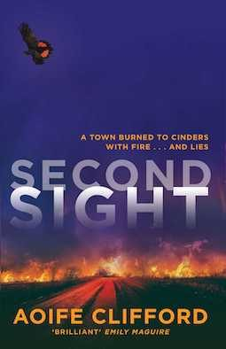 Book review: Second Sight by Aoife Clifford