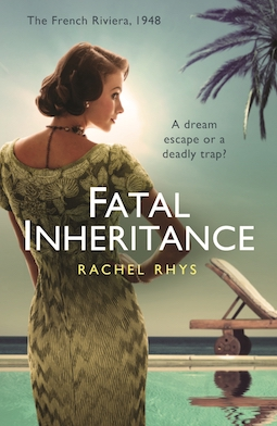 Book Review Fatal Inheritance By Rachel Rhys Debbish