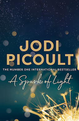 Book Review A Spark Of Light By Jodi Picoult Debbish