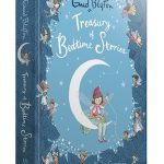 Treasury of Bedtime Stories by Enid Blyton