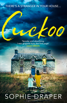 Book review: Cuckoo by Sophie Draper